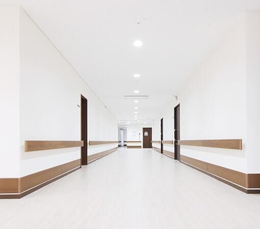 廊下(通路)